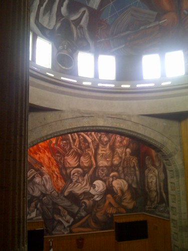 Guadalajara-Museum of Arts of the University of Guadalajara-20180619-07259