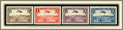 Stamps Luxemburg