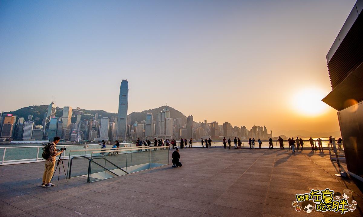 香港自由行-海運觀點(新景點)-9