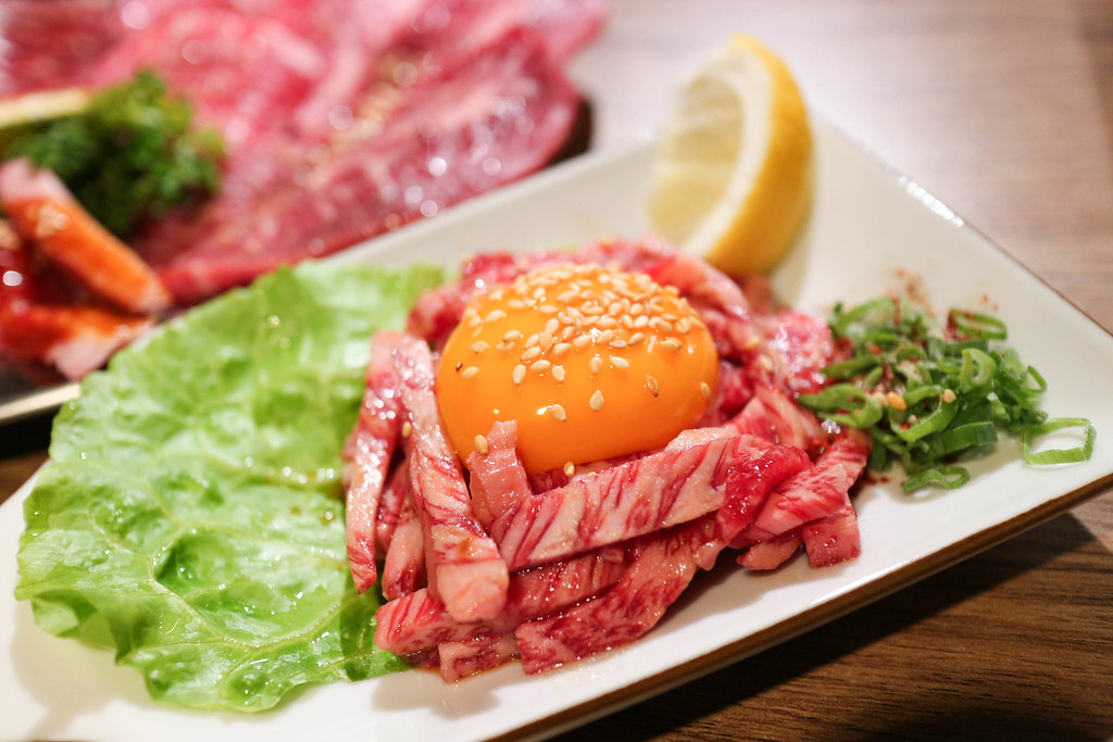 小滿苑燒肉 (60)