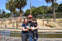 Oakland Zoo March 31 2018