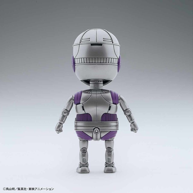 【新增官圖&販售資訊】Figure-rise Mechanics最新作《怪博士與機器娃娃》「阿拉蕾」 玩便便現身! Dr.スランプ アラレちゃん