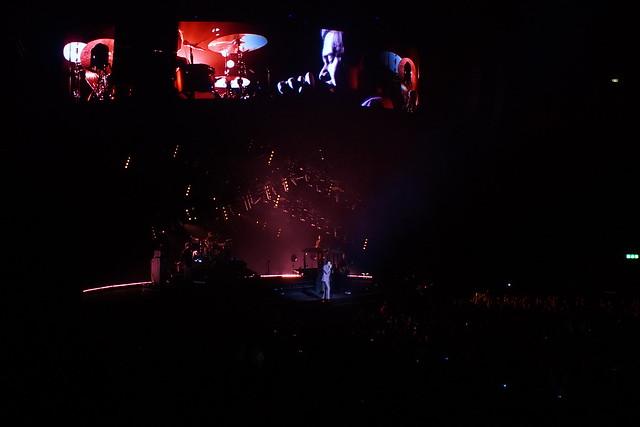 Harry Styles, Ericsson Globe, Stockholm SWE 2018