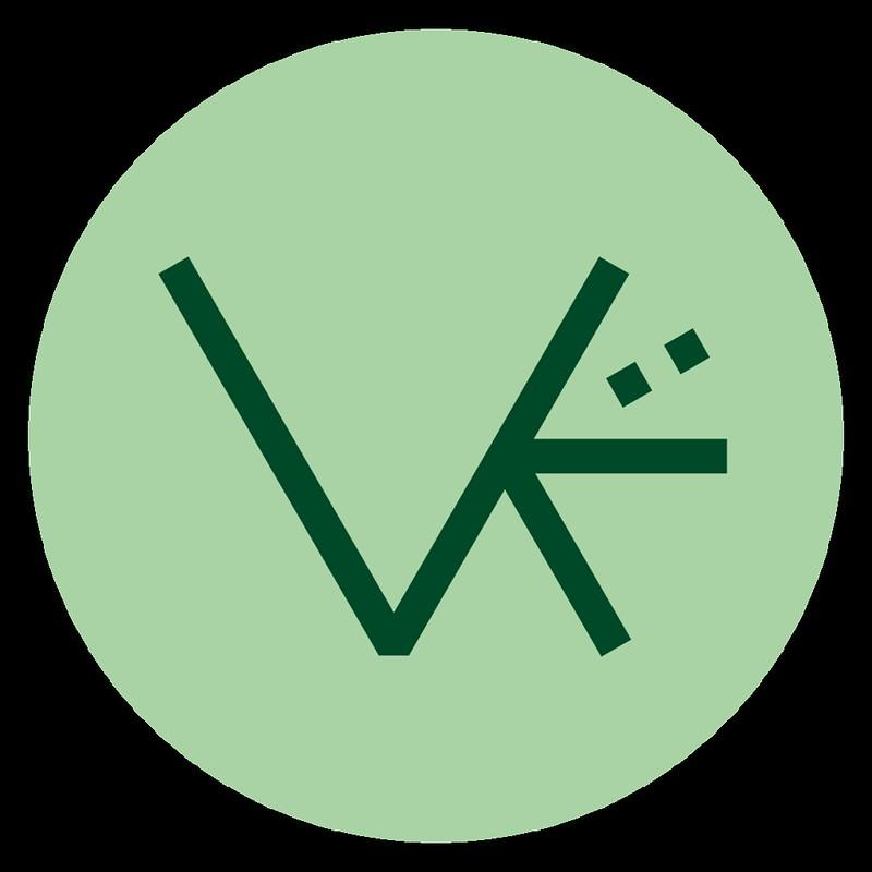 Vegokäk symbol