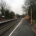 Wythall station