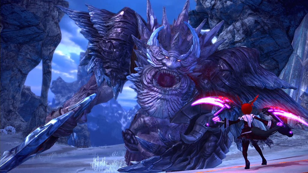 designer fashion ddfc3 75c01 New to Tera  Everything you need to know about the free-to-play MMO ...