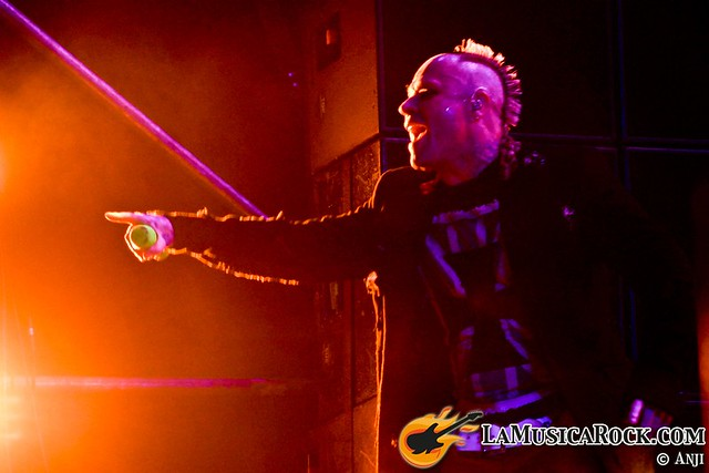 The Prodigy @ Home Festival 2016