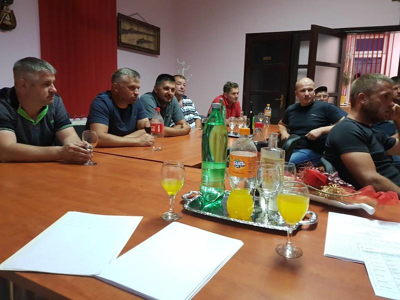 Načelnik Aga održao sastanak s poljoprivrednicima