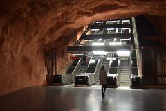 Rådhuset metro station (1)