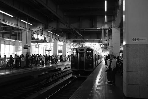 Nishinomiya Station (Hanshin) on 21-05-2018 (3)