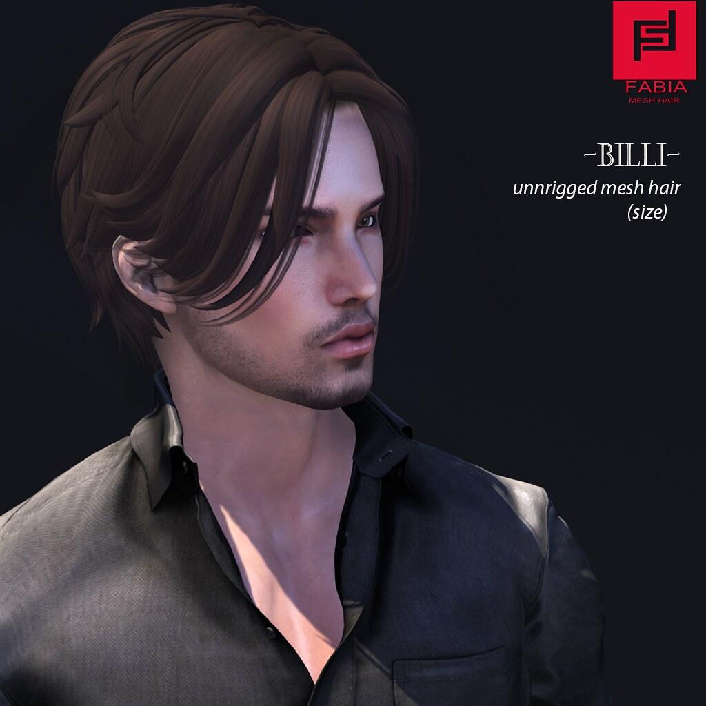 Billi - TeleportHub.com Live!