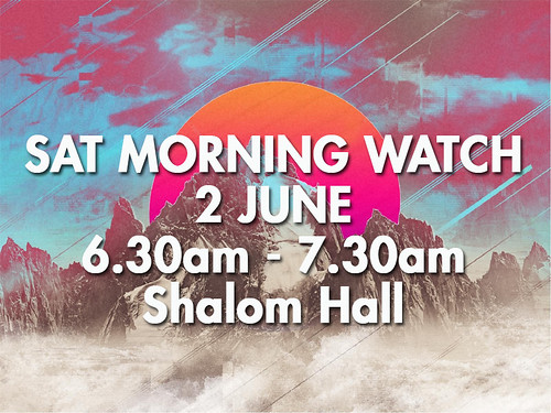 sat morning watch june 2