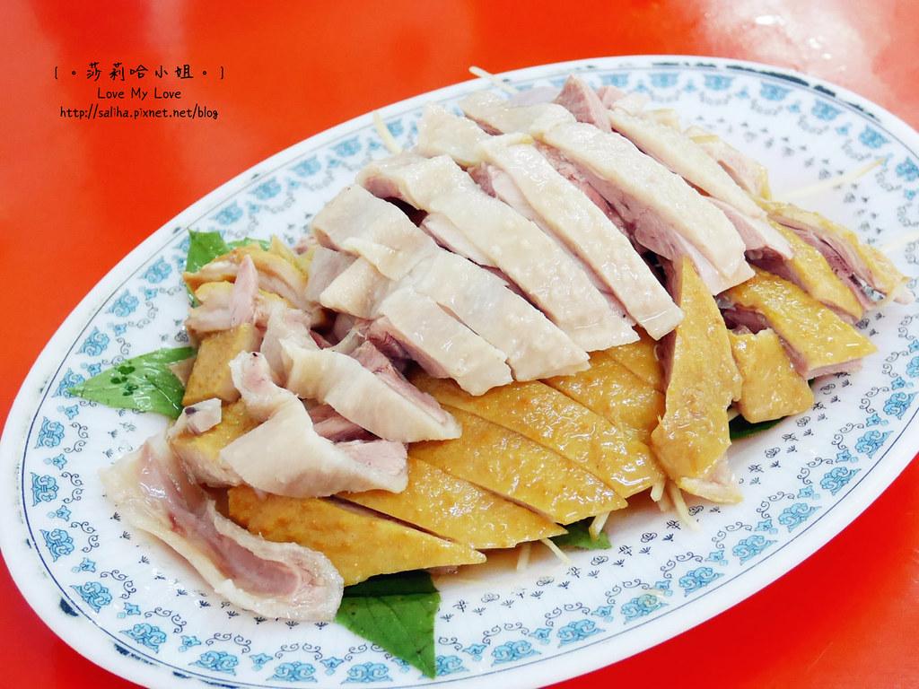 天母一日遊小吃美食推薦大頭鵝鵝肉專賣店 (2)