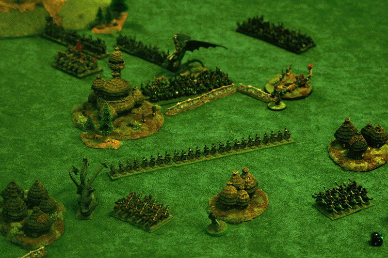 [1250 - Orcs & Gobs vs Elfes-Noirs] Attaque du village orc 27546815118_ecfde6eb28_c