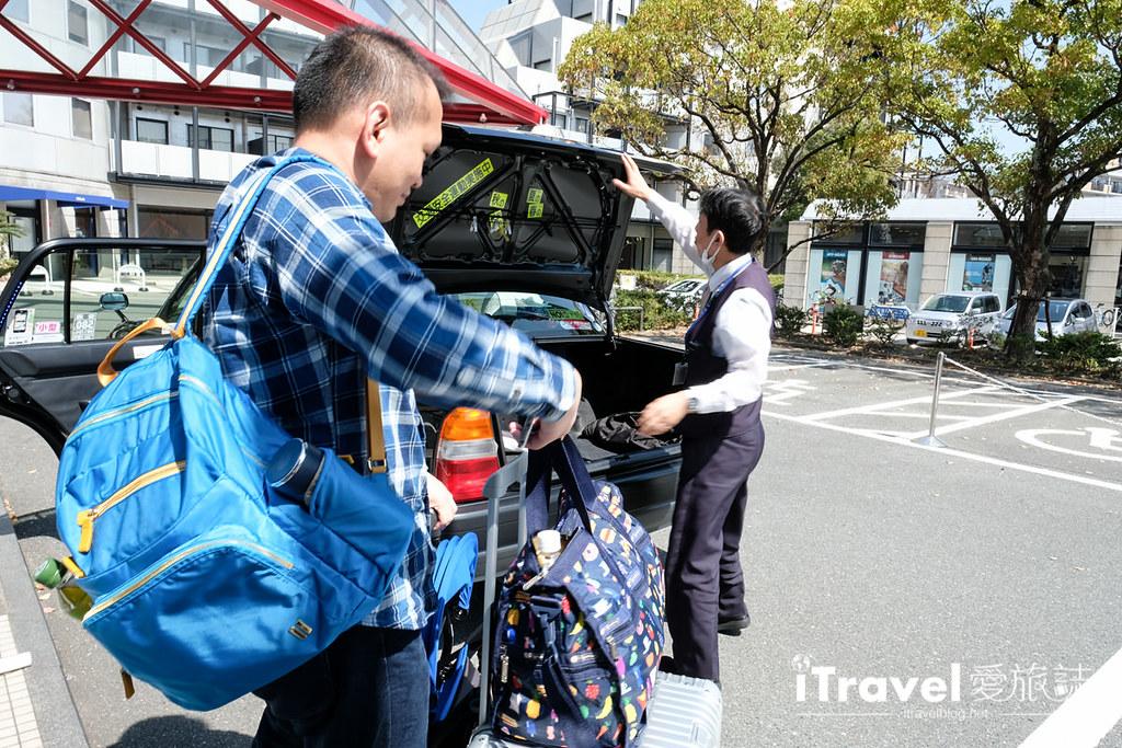 福冈饭店推荐 The Residential Suites Fukuoka (2)