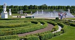 Herrenhäuser Gärten / Hanover / Großer Garten
