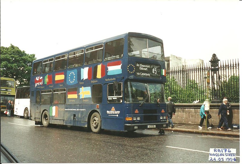 Buses Throwback Thursday Page 26 Dublinforum Net Forum