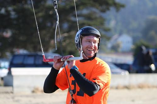 STFYC Kite Race Series - 2018