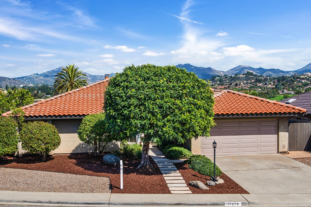 17279 Bernardo Vista Drive, Rancho Bernardo, San Diego, CA 92128