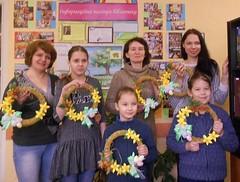 """гурток """"Рукотворим"""". 31.03.18. ім. О. Грибоєдова"""