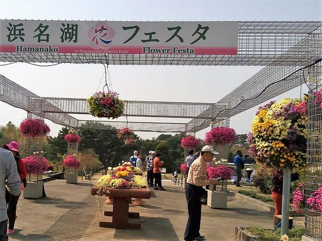 濱松花卉主題公園 (2)