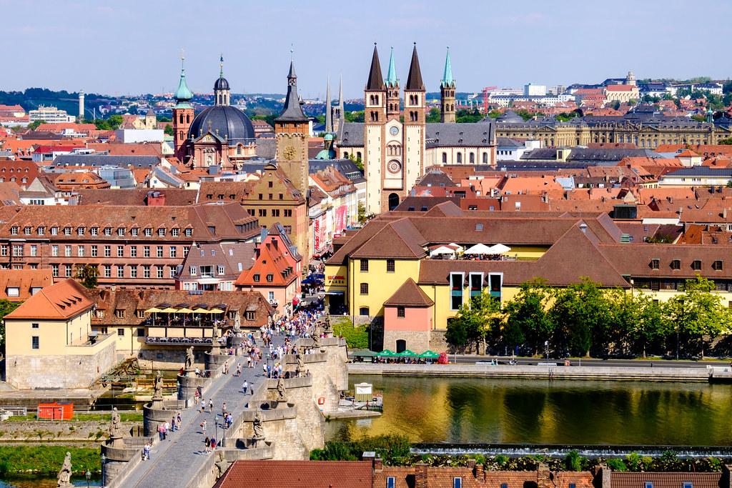 Best Western Premier Hotel Rebstock Wurzburg