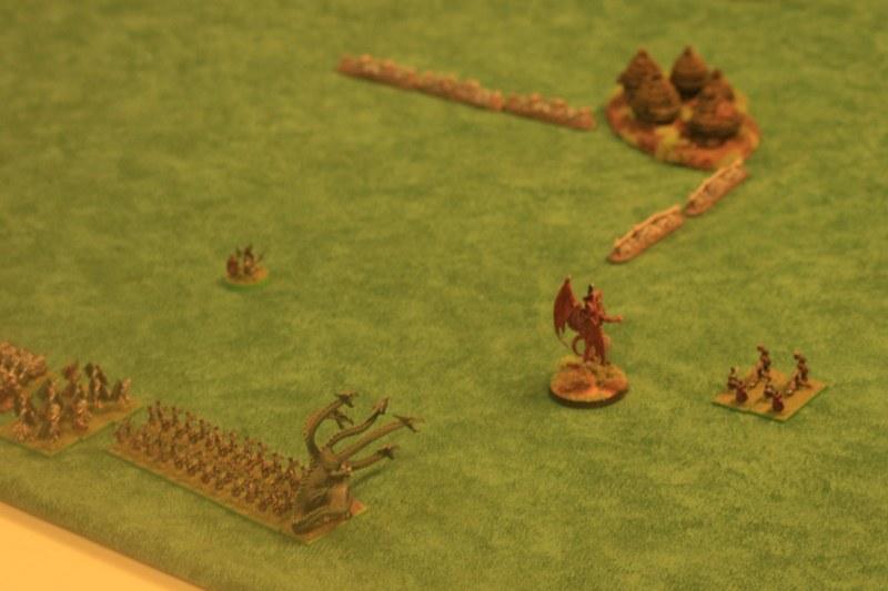 [1250 - Orcs & Gobs vs Elfes-Noirs] Attaque du village orc 40522676495_a63d9e076b_c