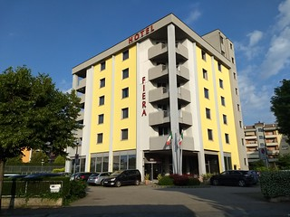 Hotel Fiera, Verona