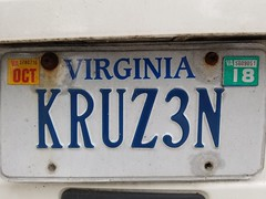 KRUZ3N (Cruising)