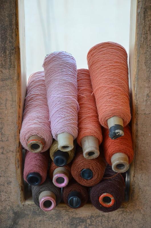 cool crochet workshop