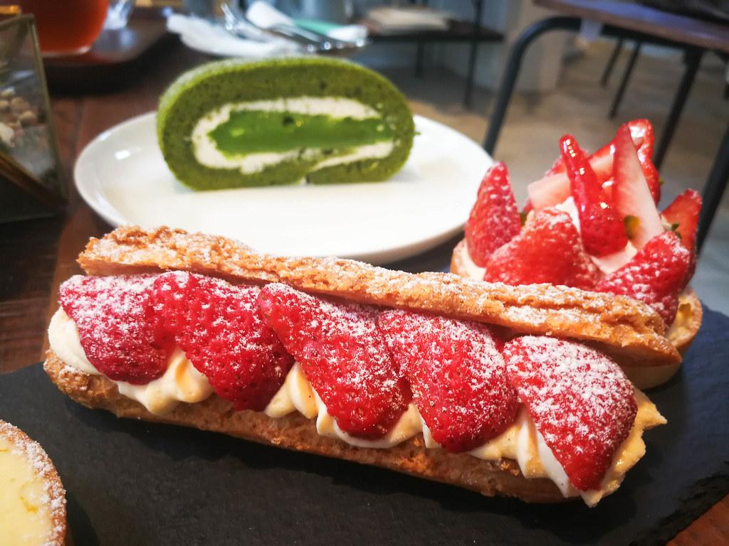 綠沐恬拾 café & pâtisserie (26)