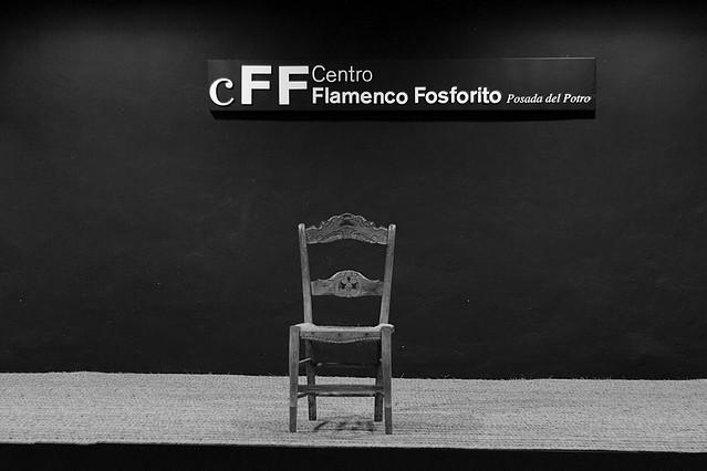 """20180419 Exposición de fotografía novel """"Soy bailaora"""""""