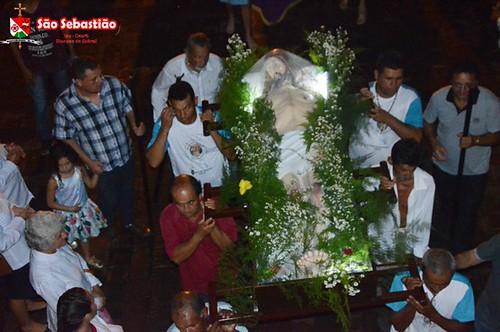 Celebração da Sexta-Feira Santa em Ipu