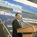VP Susantono discusses emerging financial instruments to finance Asian infrastructure