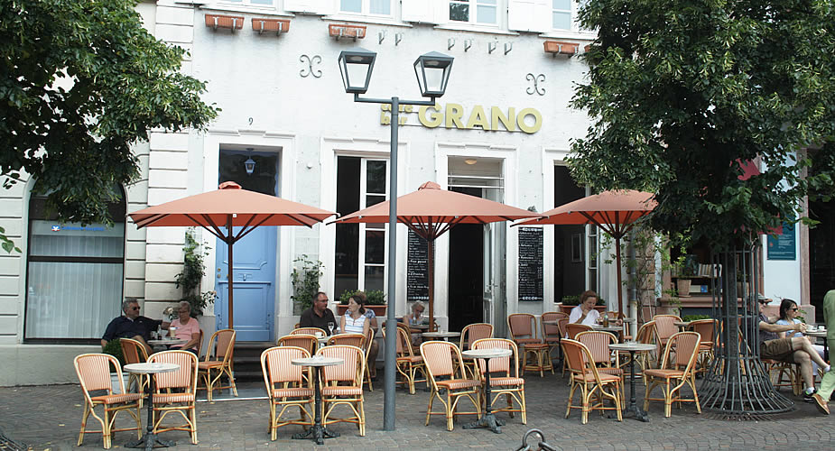 Koffie in Heidelberg: hier kun je lekker koffie drinken in Heidelberg | Mooistestedentrips.nl