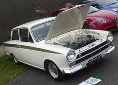 Ford Lotus Cortina Mk.1 (1966)