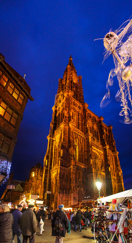 Strassbourg 2014