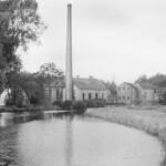 Rousselot Gelatine Works, Clifford Hill Mill