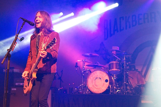 Blackberry Smoke 7