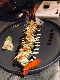 Dinner @ Bocosan Izakaya, BS