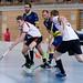 Aufstiegspiel Unihockey Limmattal II vs. Gambarognese UHC