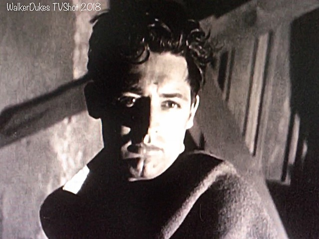 Young actor Cary Grant as he appeared in The Eagle and The Hawk, 1933