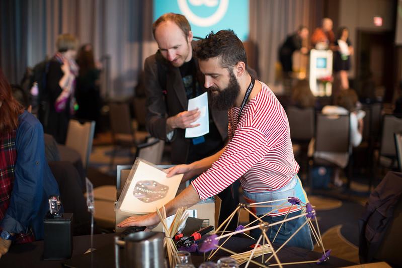 Creative Commons Global Summit 2018