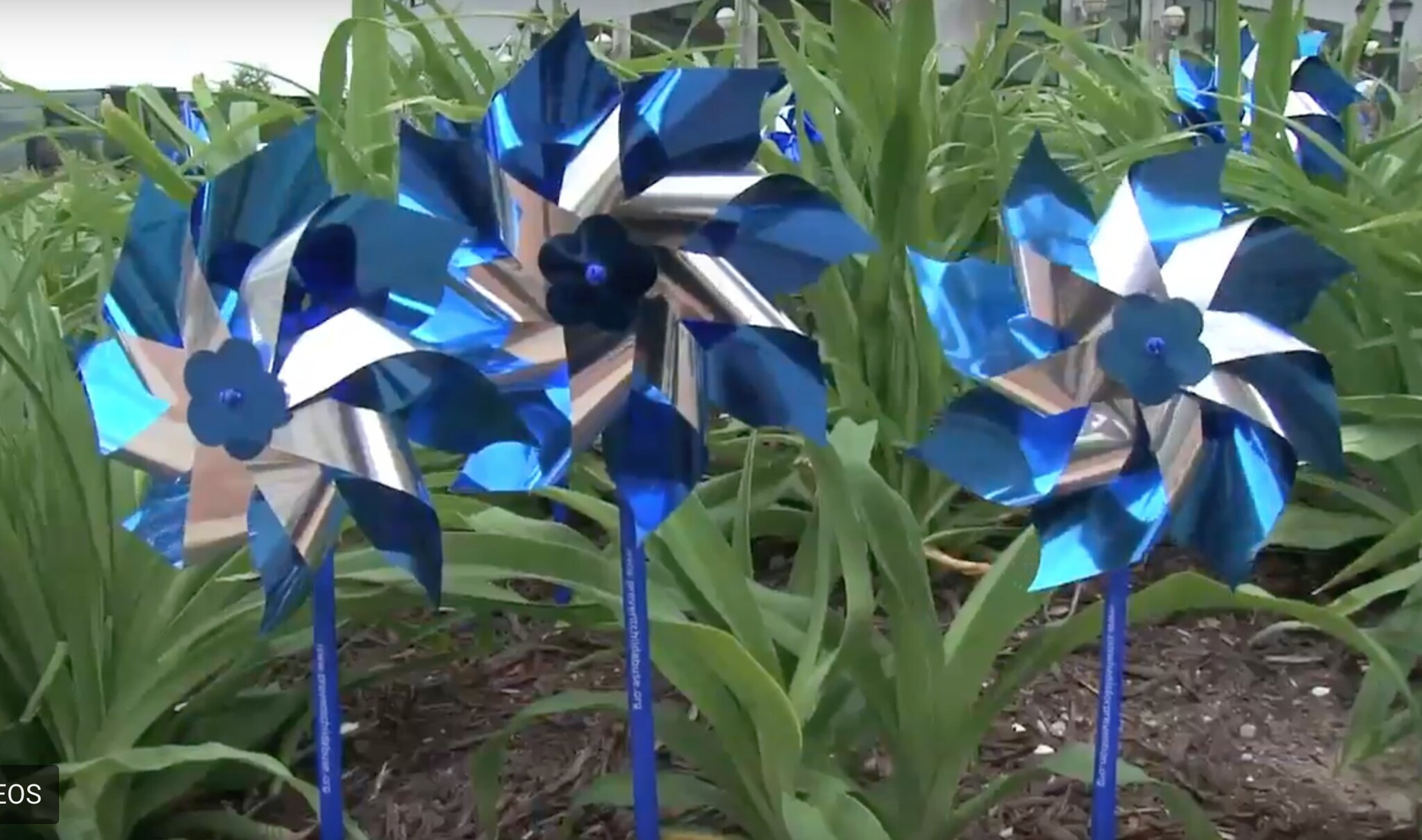 Child Abuse Prevention Month in Michigan