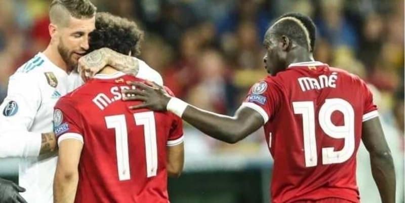 Mohamed Salah Pergi ke Spanyol Apakah Untuk Mengejar Sergio Ramos?