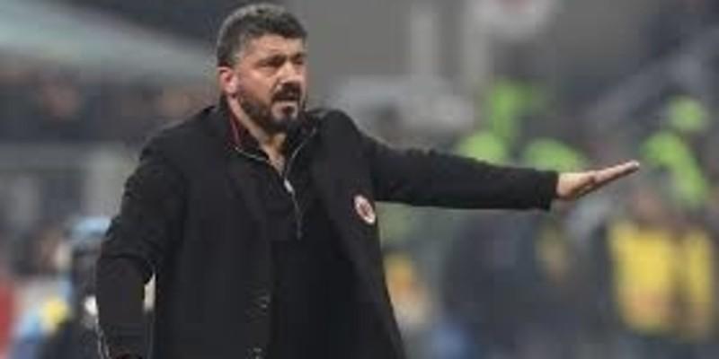 AC Milan Kalah Gennaro Gattuso Dan Mirabelli Minta Maaf
