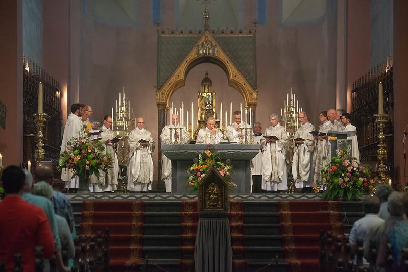 Heiligdomsvaart Limburgdag