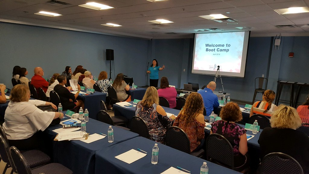 Industry Events - Travel Agent Meeting
