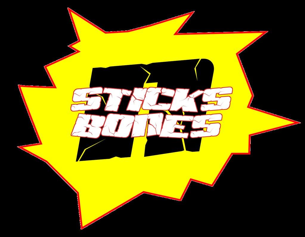 Sticks N' Bones Logo