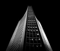 Leipziger Zahn #Nicospecial #Nicospecial.de #City #Modern #Skyscraper #Pyramid #Steel #Tower #Sky #Architecture #BuildingExterior #BuiltStructure #Tall-High #UrbanSkyline #CommunicationsTower #Monument #Chicago #OfficeBuilding #TelevisionTower #Architectu